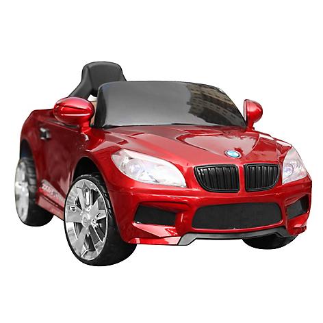 Automovil Bentley Gt Red