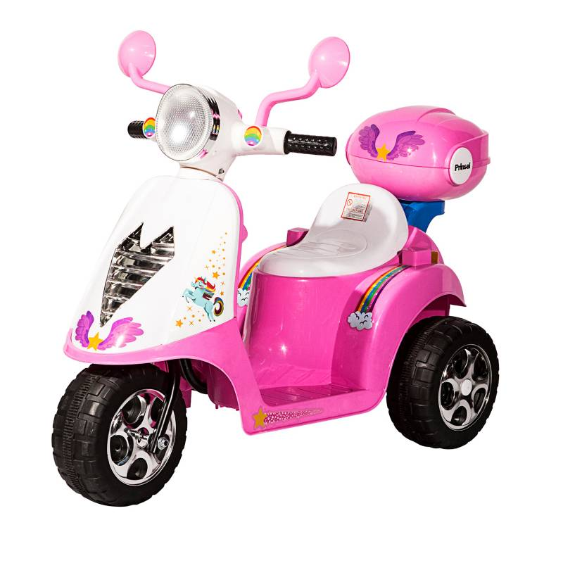 Prinsel - Moto Scooter Vespa Martina