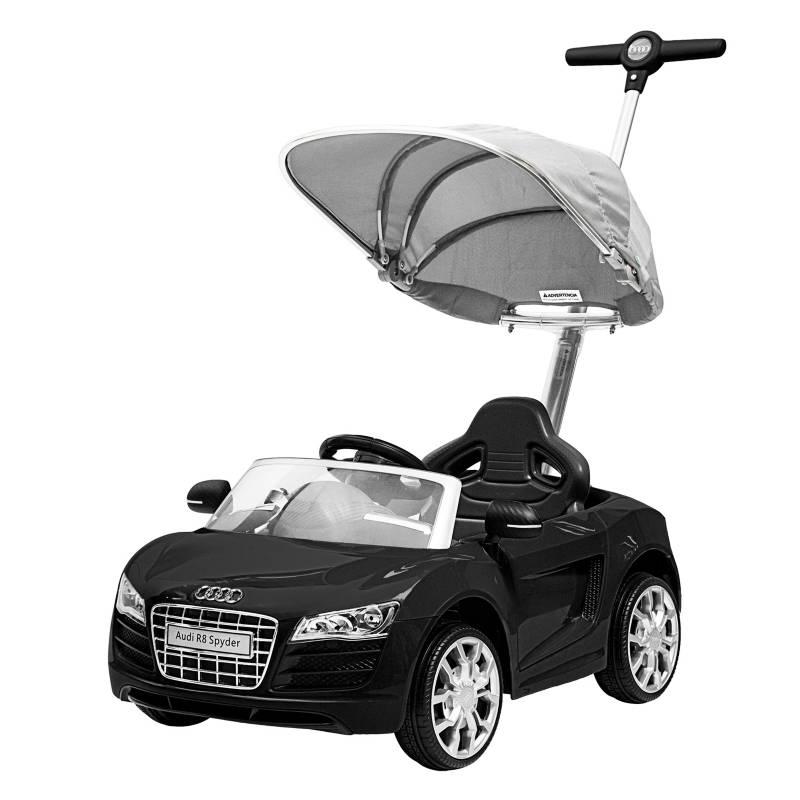 Prinsel - Push Car Audi Black