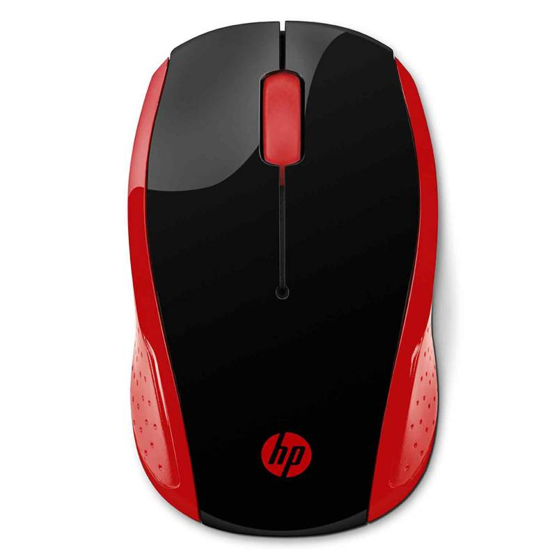 HP - Mouse Inalámbrico