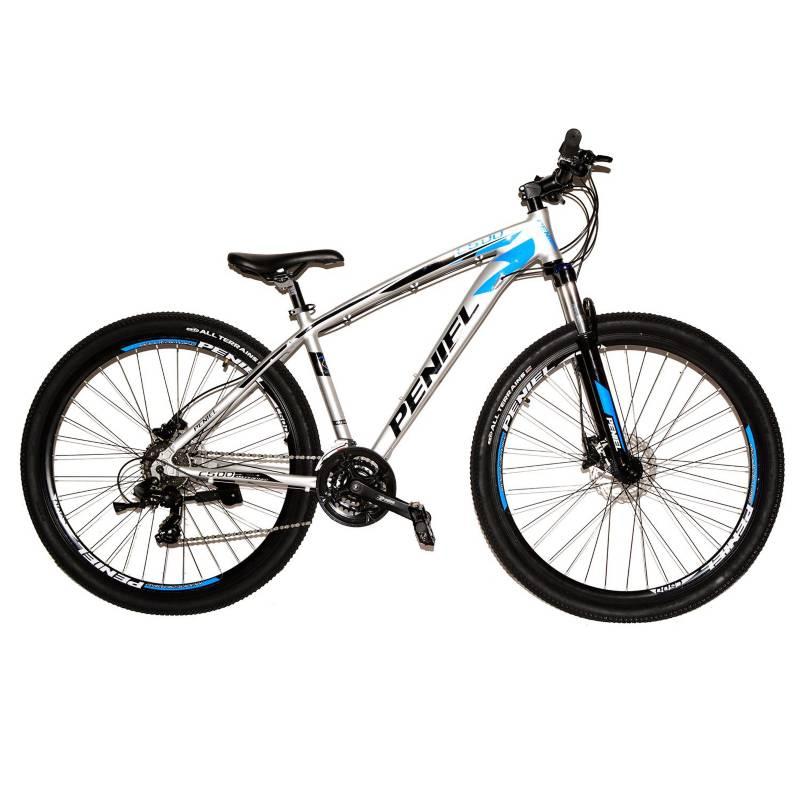 Peniel - Bicicleta de Montaña Peniel C500-2 29 Pulgadas