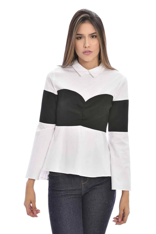 Primia - Camisa Mariana