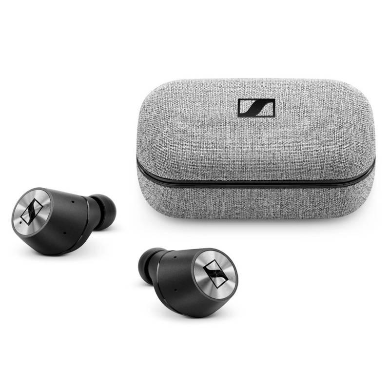 Sennheiser - Audífonos In Ear Momentum True Wireless Bluetooth