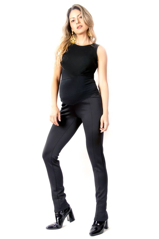 Via Sport - Legging Chicle Luis Skinny Maternidad