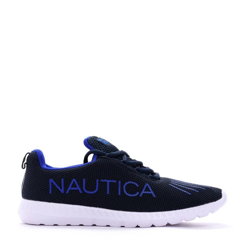 Nautica - Tenis Moda Niño Bookings