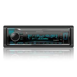 Radio para auto Bluetooth KMM-BT322U