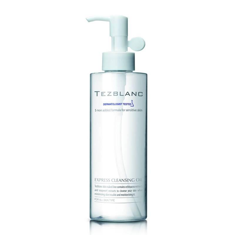 Tezblanc - Agua Micelar Profesional - Limpiadora Facial Desmaquilladora