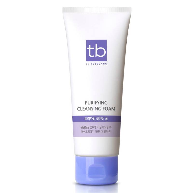 TB - Limpiadora Facial - Antiacné