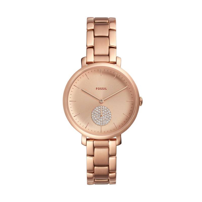 Fossil - Reloj Mujer Fossil Jacqueline ES4438