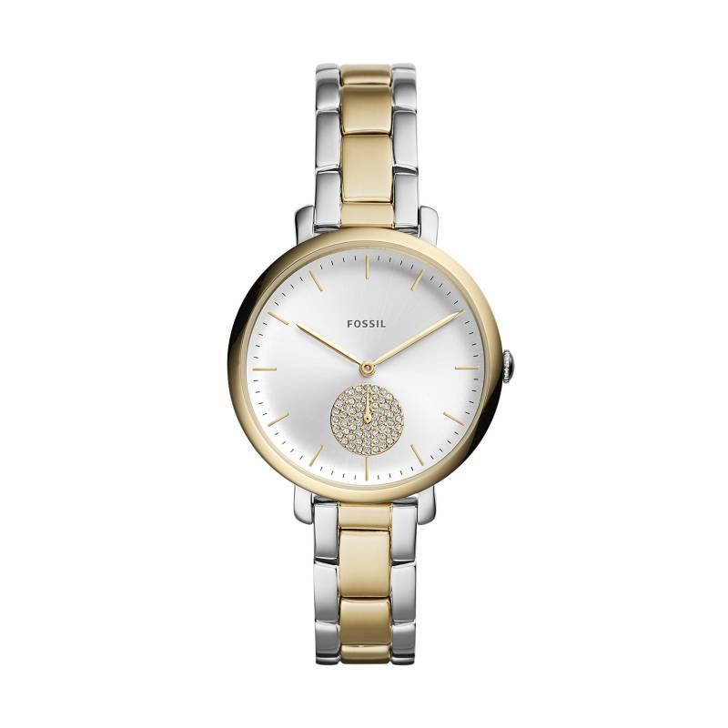 Fossil - Reloj Mujer Fossil Jacqueline ES4439