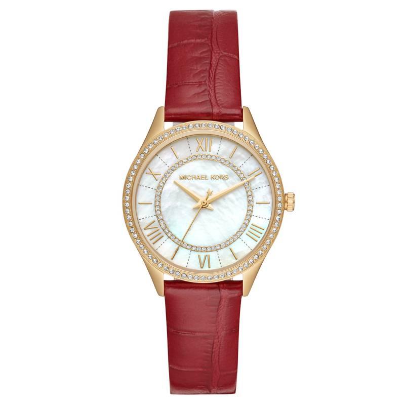 Michael Kors - Reloj Mujer Michael Kors Mini Lauryn MK2756