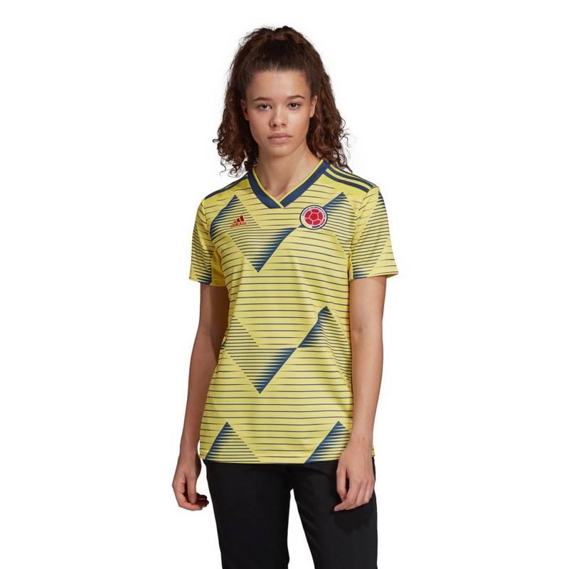 Adidas - Camiseta Selección Colombia