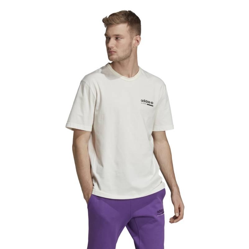 Adidas Originals - Camiseta Deportiva