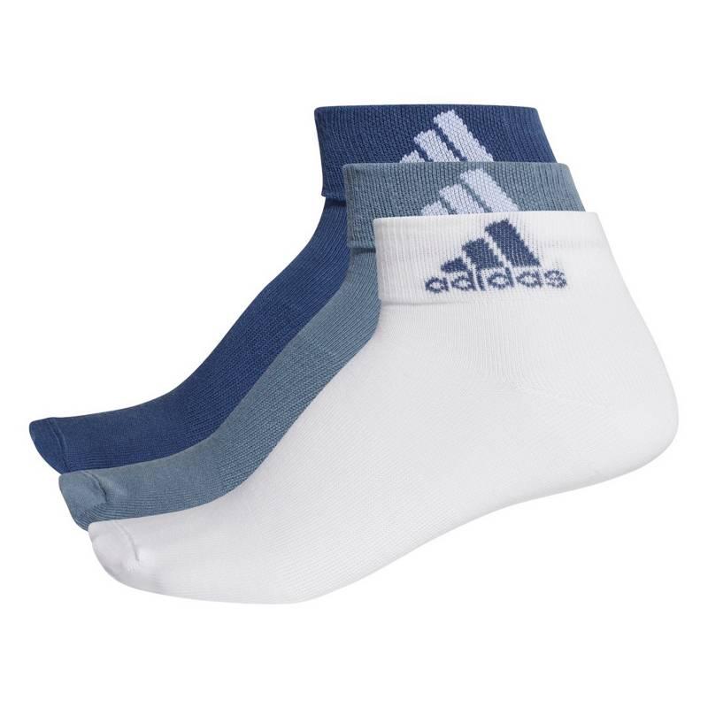 Adidas - Pack de Medias x3