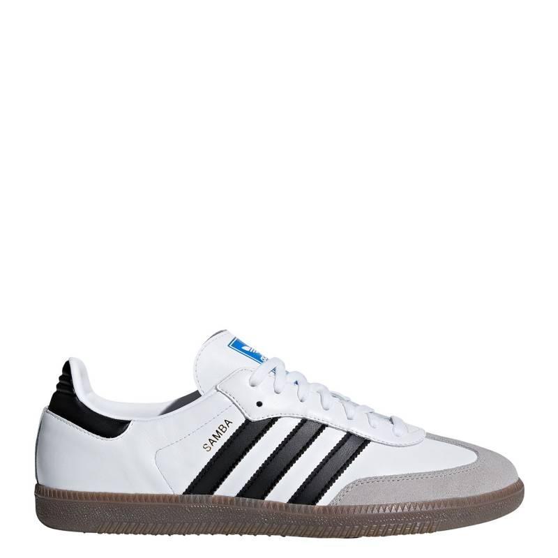 Adidas Originals - Tenis Adidas Originals Hombre Moda Samba Og