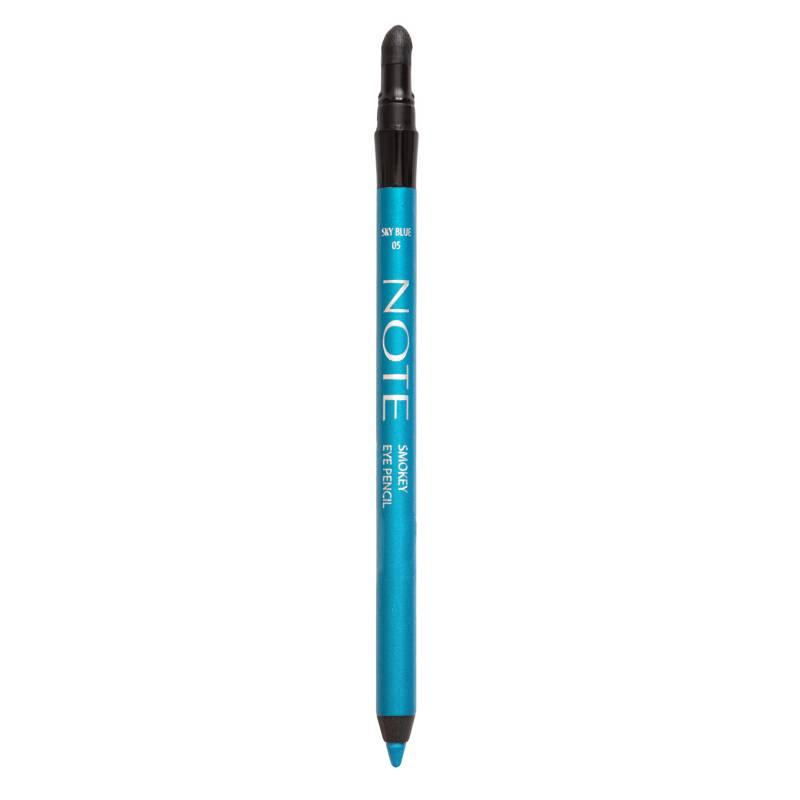 NOTE - Delineador de Ojos-Smokey Eye Pencil
