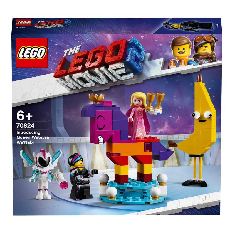 Lego - Lego Encuentro Reinawatevra