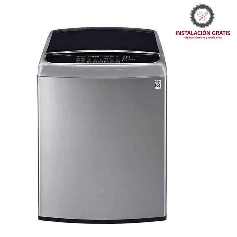 LG - Lavadora LG Carga Superior 17 kg WT17VSS6H