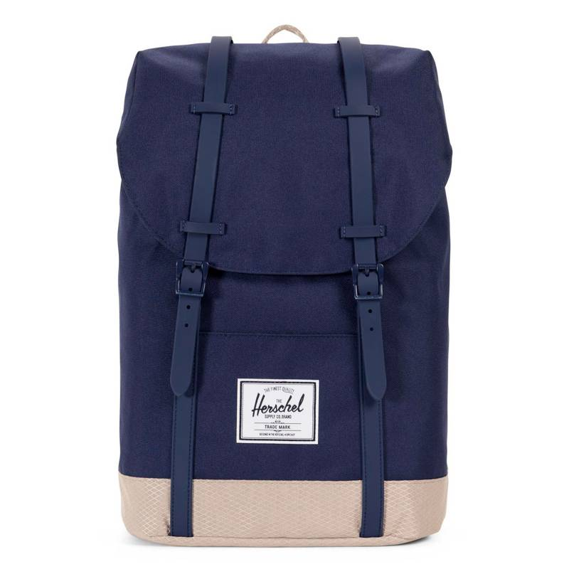 Herschel - Morral Retreat Peacoat