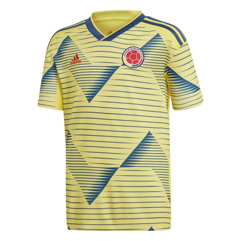 Adidas Kids - Camiseta Niño Selección Colombia
