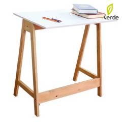 DKO Design - Escritorio Pino Canadá 70 cm
