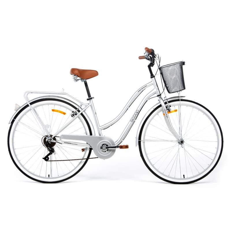 Scoop - Bicicleta Urbana Scoop Amsterdam 28 Pulgadas