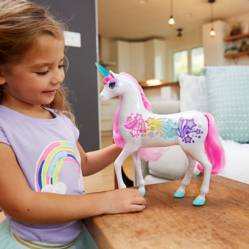 Barbie Dreamtopia Unicornio Mágico