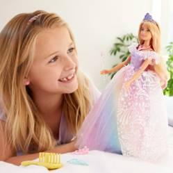 Barbie Dreamtopia Vestido Princesa