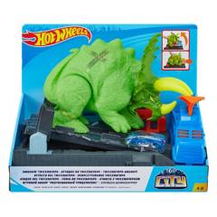 Hot wheels - Hot Wheels Triceratops Destructor