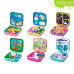 Polly Pocket - Polly Pocket Escondites Secretos