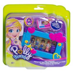 Polly Pocket - Polly Pocket! Multipack Amigos