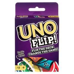 Uno - UNO Cartas Flip
