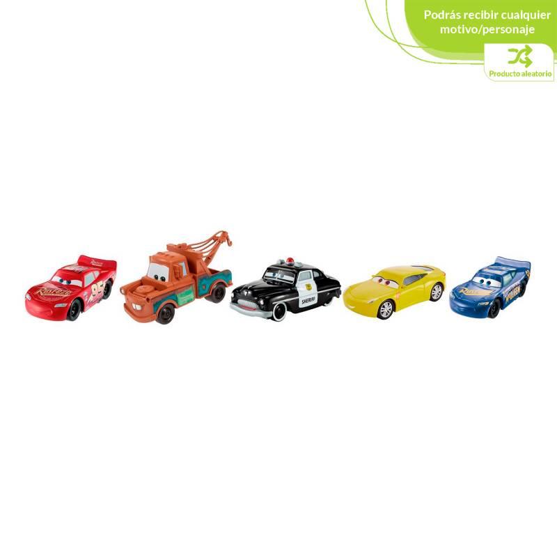 Cars - Cars 3 Personajes 5 Pulgadas