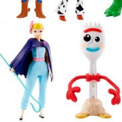 Toy Story - Figuras Parlantes Aleatorias