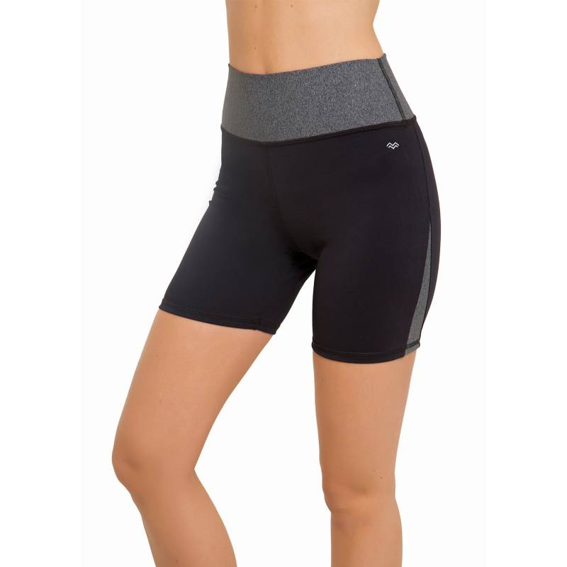 Maqui Sportswear - Pantaloneta Maqui Sportswear Mujer