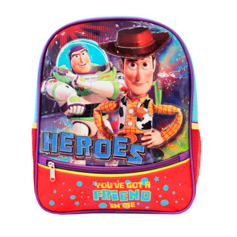 Toy Story - Morral Kinder Toy Story