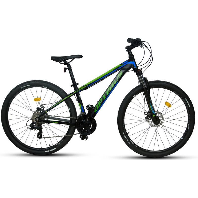 """Optimus - Bicicleta Optimus 29"""" Sirius"""
