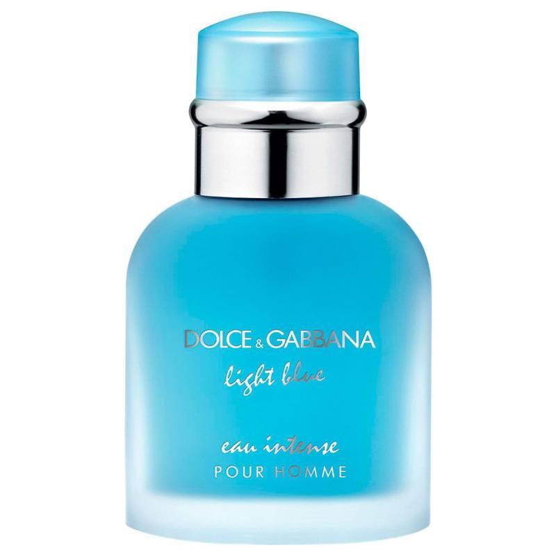 Dolce & Gabbana - Perfume Dolce&Gabbana Light Blue Hombre 50 ml EDP