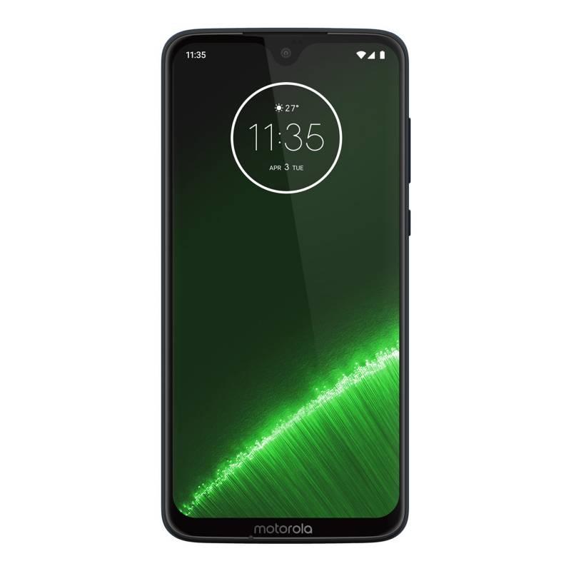 Motorola - Celular Moto G7 Plus 64GB