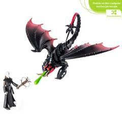 Boing Toys - Cómo entrenar a tu dragon - vikingos y dragones Boing toys