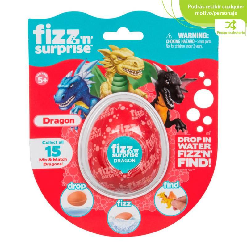 Fizz N - Fizz N Surprise S2 Dragón x 1