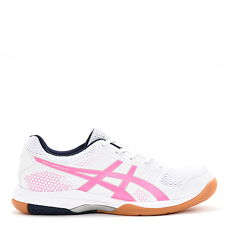 asics volley mujer