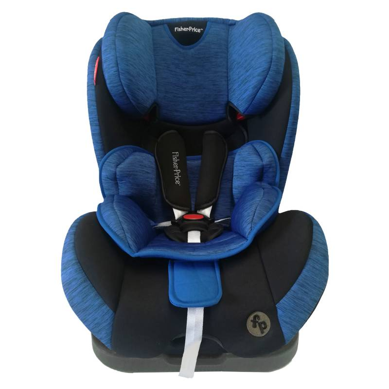Fisher Price - Silla Carro Cronox Azul