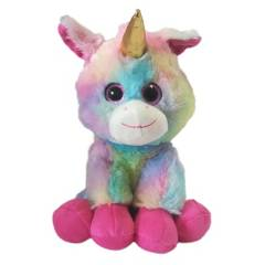 Kisses - Unicornio m1 de 25 cm