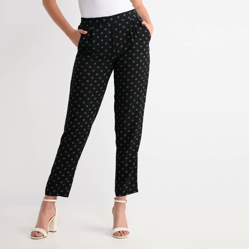 Jacqueline de Yong - Pantalón Slim Mujer Jacqueline de Yong