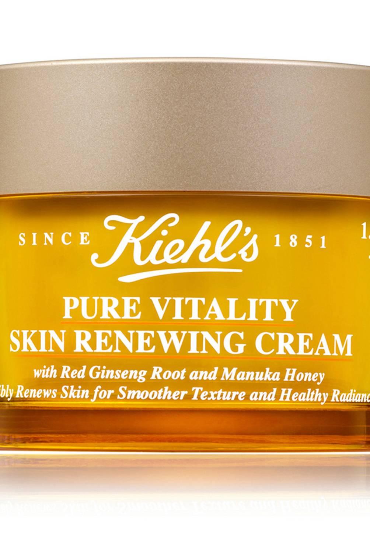 Kiehls - Tratamiento Antiedad Pure Vitality Skin Renewing Cream 50 ml