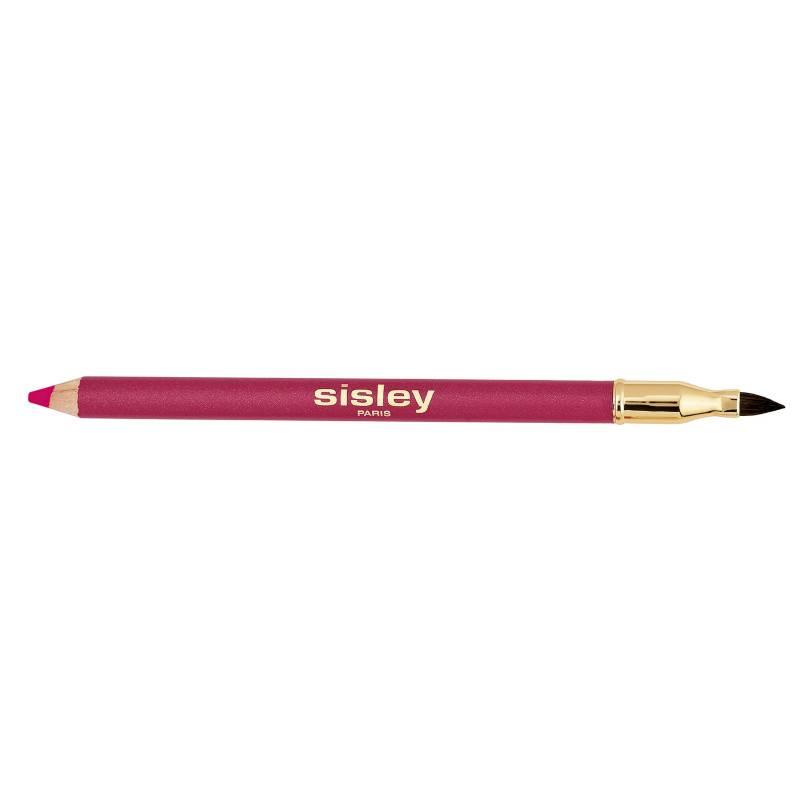 Sisley Paris - Delineador de labios-Phyto Lèvres Perfect Fushia