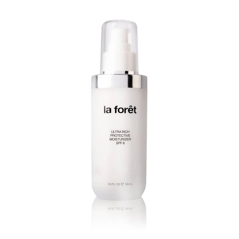 La Foret - Hidratante facial - Protecteur Hydratant Ultra Rich Spf 8