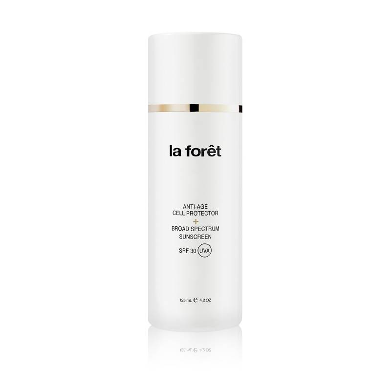 La Foret - Fotoprotector - Cellulaire Anti-Âge Spf 30