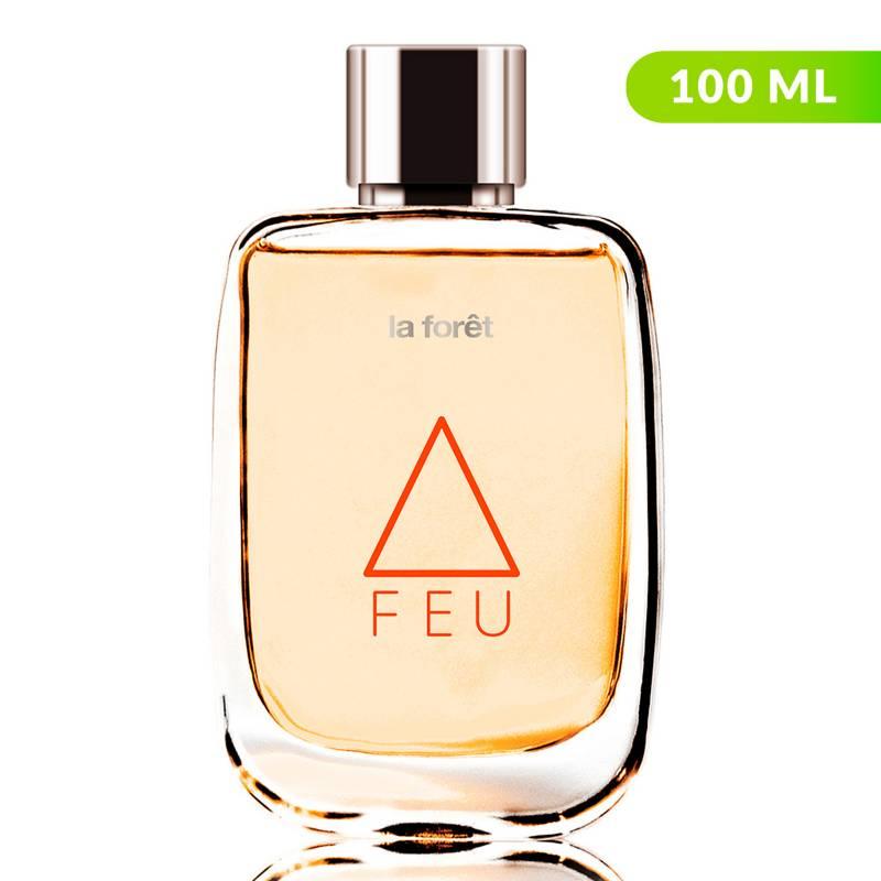 La Foret - Perfume Feu De La Forêt For Men